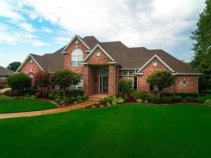6713 WELLS Circle, Springdale, AR