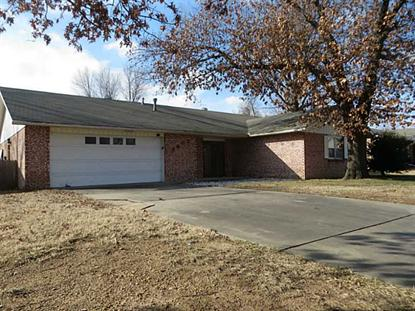 3607 SCOTT Lane, Springdale, AR