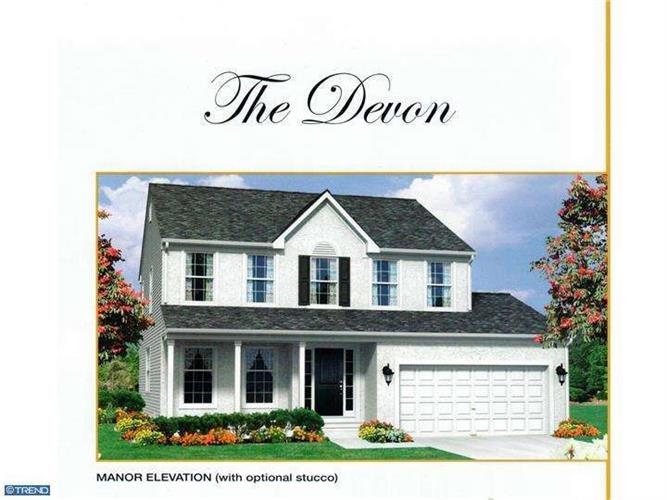 0 CARRIAGE DR #DEVON, Williamstown, NJ 08094