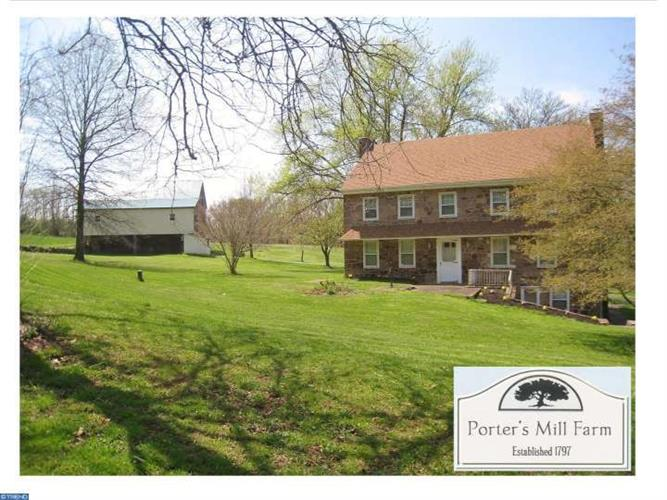 300 PORTERS MILL RD, Pottstown, PA 19465