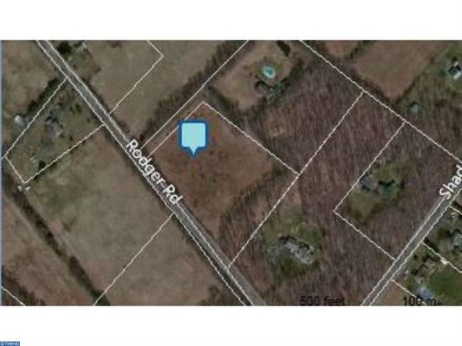 LOT 2 RODGERS RD, Doylestown, PA 18902