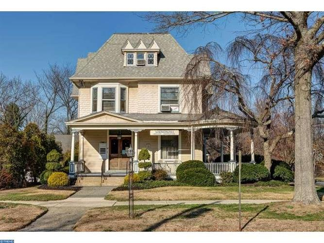 107 E MANTUA AVE, Wenonah, NJ 08090