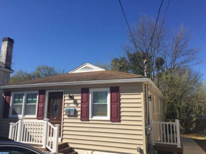45 W CENTRAL AVE #A, Paoli, PA 19301