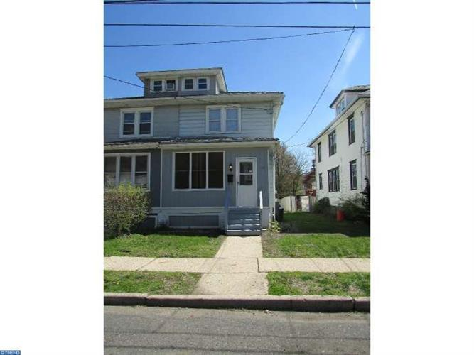 124 JUNIPER ST, Burlington, NJ 08016