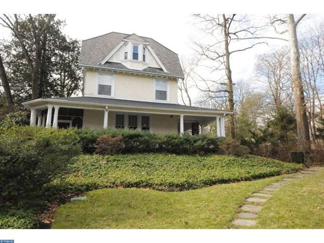 358 VALLEY RD, Merion Station, PA 19066