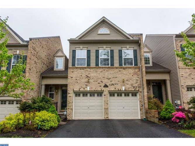3187 WOODS EDGE DR, Garnet Valley, PA 19060
