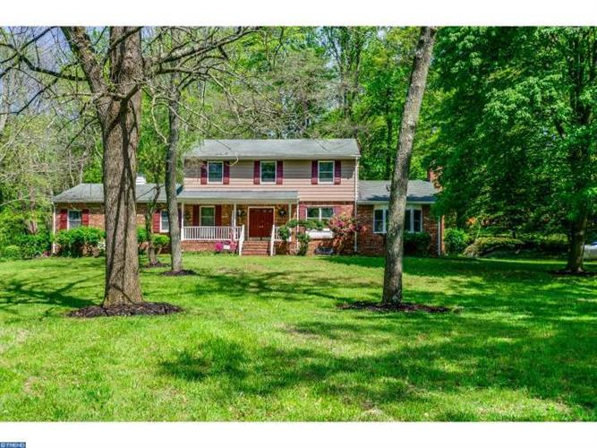 601 HANOVER DR, Wrightstown, NJ 08562