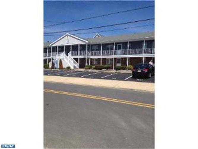 825 PLYMOUTH PLACE #4, Ocean City, NJ 08226