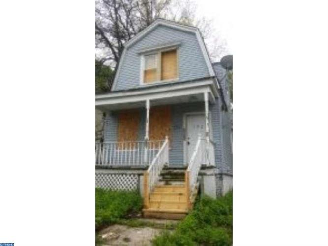 392 14TH STREET, Irvington, NJ 07111