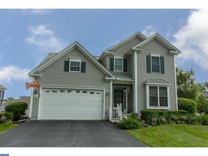 3422 TURNBERRY CT, Garnet Valley, PA 19061