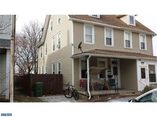 619 GARFIELD AVE, Palmyra, NJ 08065