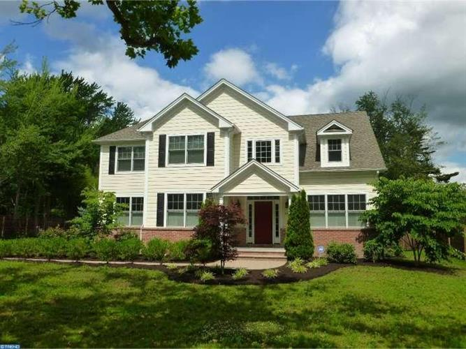 343 JEFFERSON RD, Princeton, NJ 08540