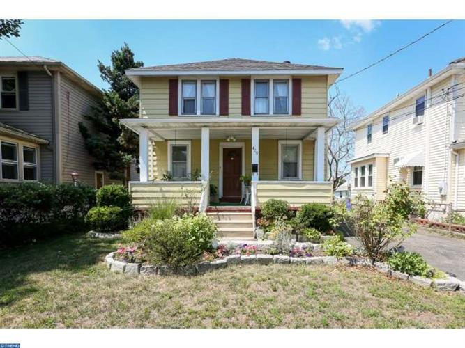 420 DELAWARE AVE, Riverside, NJ 08075