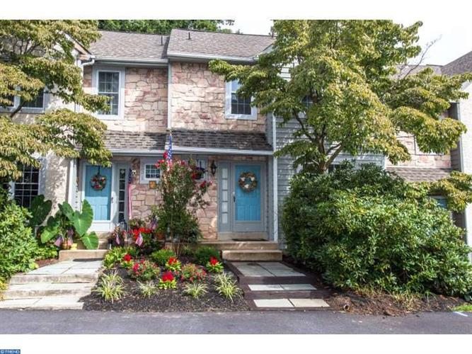 150 NOTTINGHAM CT, Aston, PA 19014
