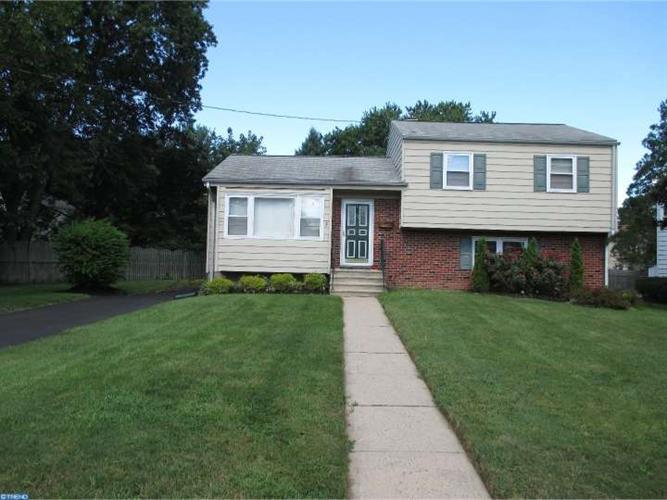3 ACTON AVE, Ewing Twp, NJ 08618
