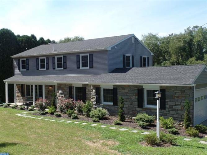 605 W PLEASANT GROVE RD, West Chester, PA 19382