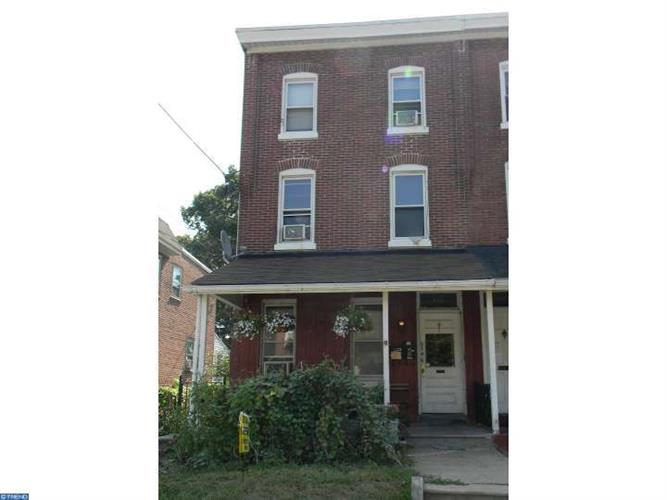 832 STANBRIDGE ST, Norristown, PA 19401