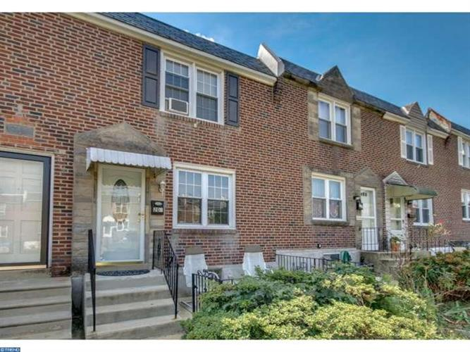208 W WASHINGTON AVE, Clifton Heights, PA 19018