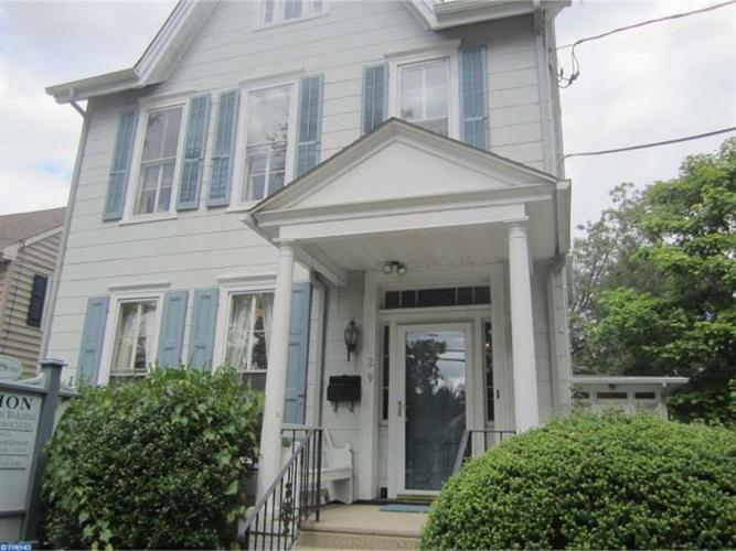 29 UNION ST, Medford, NJ 08055