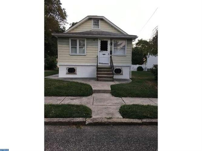 121 GRANT AVE, West Collingswood Heights, NJ 08059