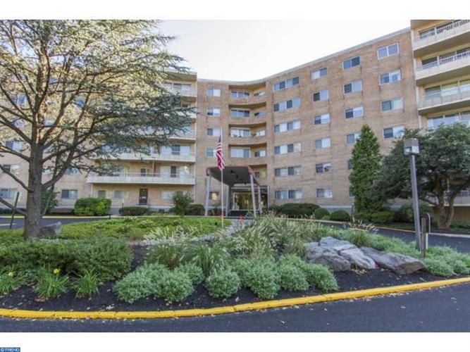 100 WEST AVE #116S, Jenkintown, PA 19046