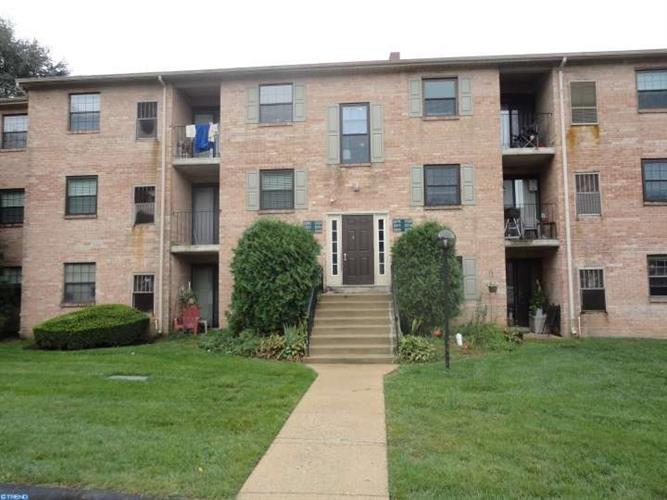 2303 POND VIEW DR, West Chester, PA 19382