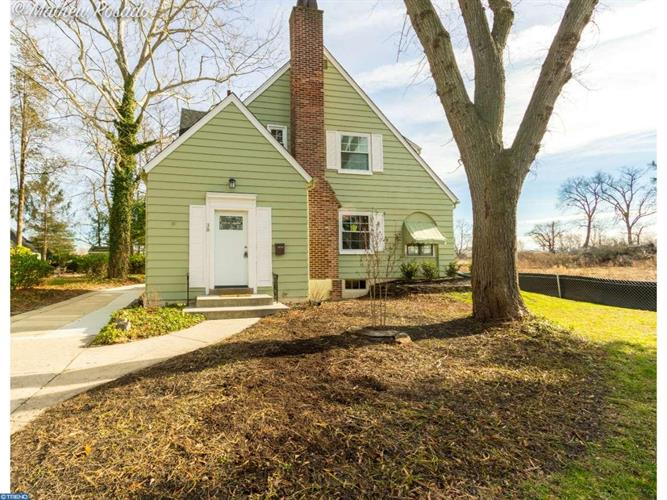 38 S BAYARD AVE, Woodbury, NJ 08096