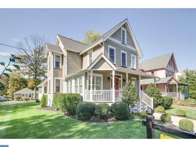 119 W CENTRAL AVE, Moorestown, NJ 08057