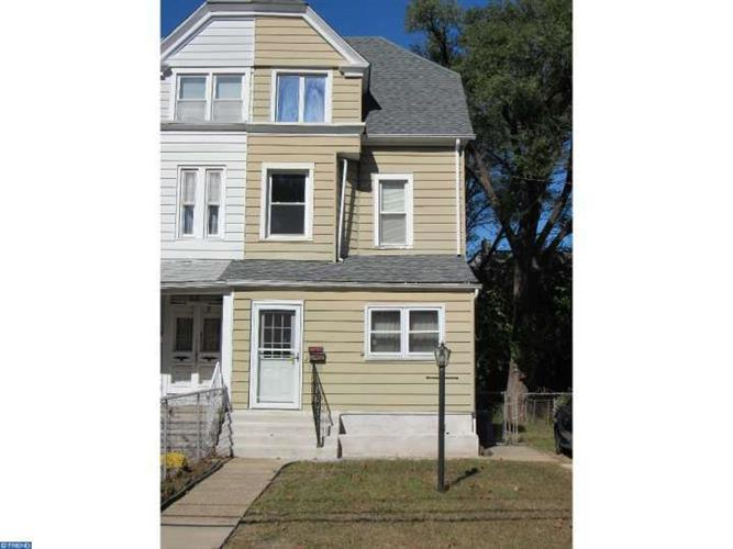 425 LINCOLN AVE, Collingswood, NJ 08108