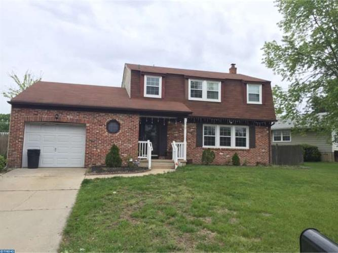 4 SPINNING WHEEL LN, Clementon, NJ 08021