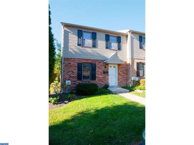 76 NORWOOD HOUSE RD #56, Downingtown, PA 19335