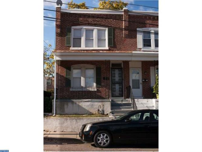 1308 CROSBY ST, Chester, PA 19013