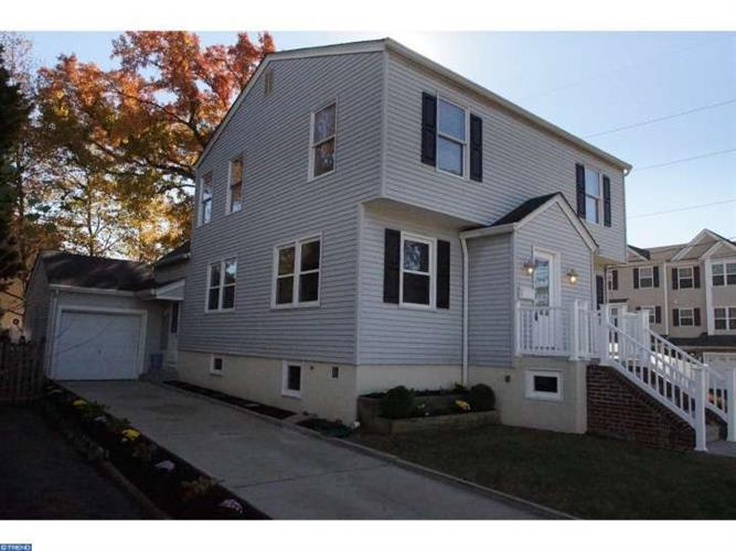 132 8TH AVE, Mount Ephraim, NJ 08059