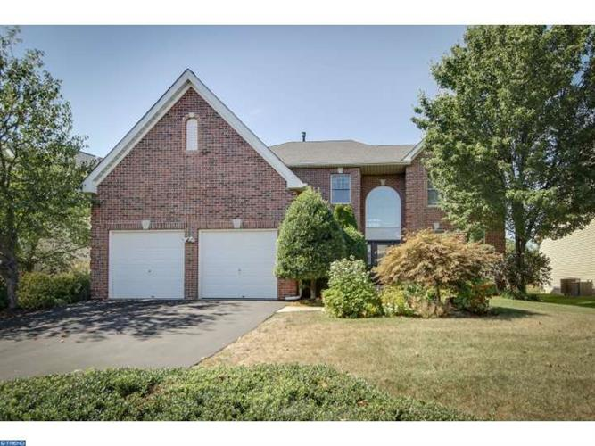 409 LAUREL CREEK BLVD, Moorestown, NJ 08057