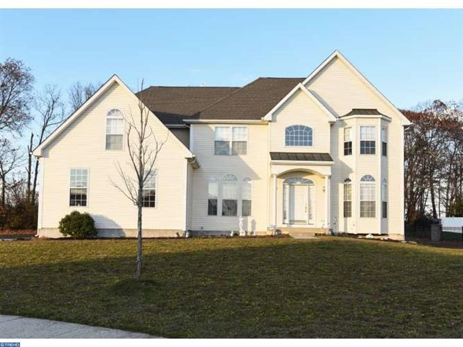 1008 CEZANNE CT, Monroe Township, NJ 08094