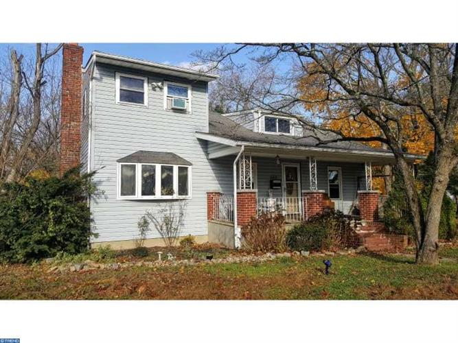 435 CHESTNUT ST, Williamstown, NJ 08094