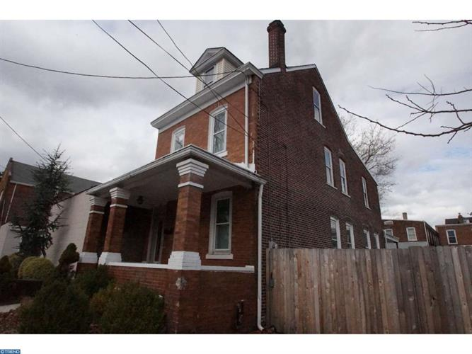 61 NORMAN AVE, Roebling, NJ 08554