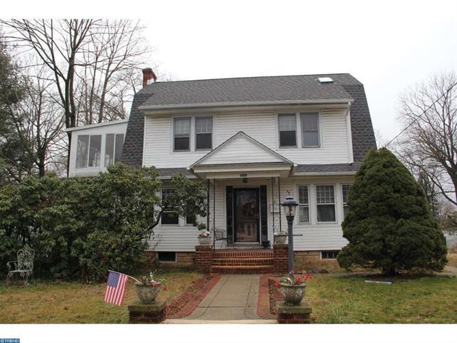 333 LAUREL AVE, Pitman, NJ 08071
