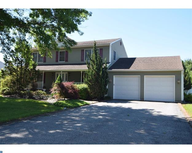 638 SUN HAVEN DR, Clayton, NJ 08312