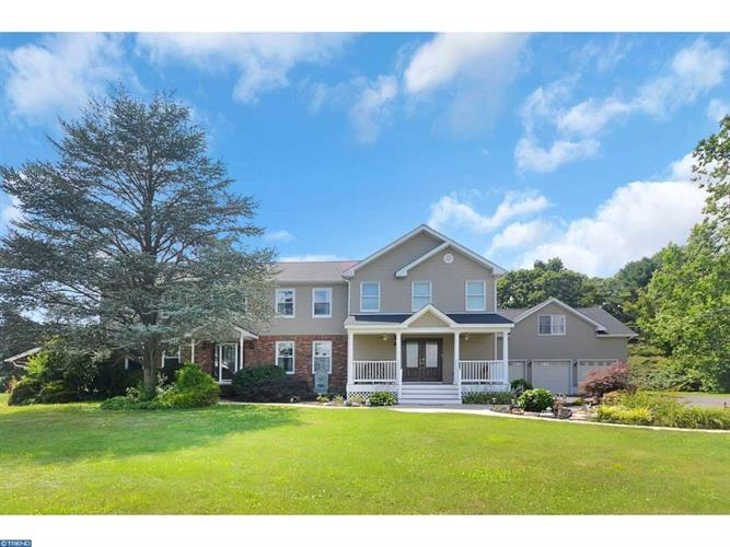 40 GEORGE DAVISON RD, Cranbury, NJ 08512