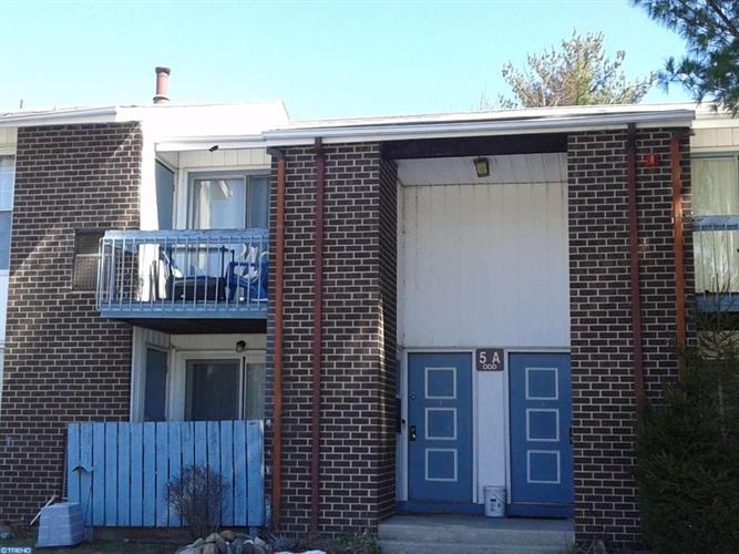 275 GREEN ST #5A7, Edgewater Park, NJ 08010