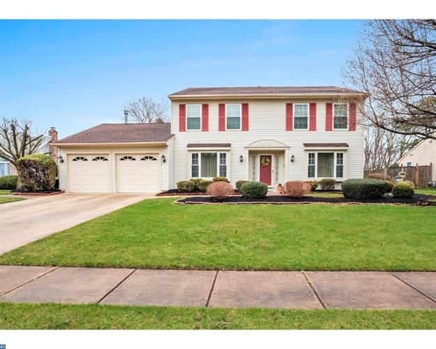 4 HILLIARD WAY, Sewell, NJ 08080