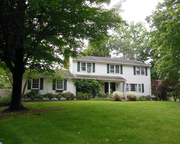 29 HILLCREST RD, Hillsborough, NJ 08844