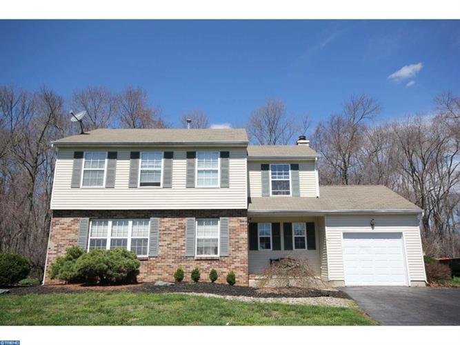 4 WELLINGTON CT, Bordentown, NJ 08620
