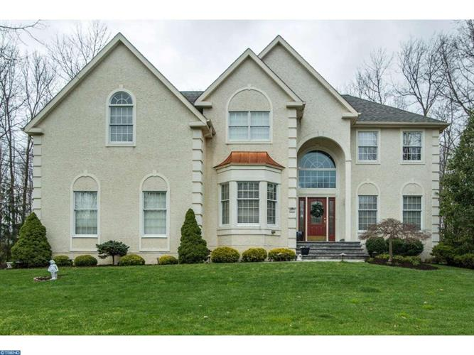 21 WINDING WAY, Mullica Hill, NJ 08062