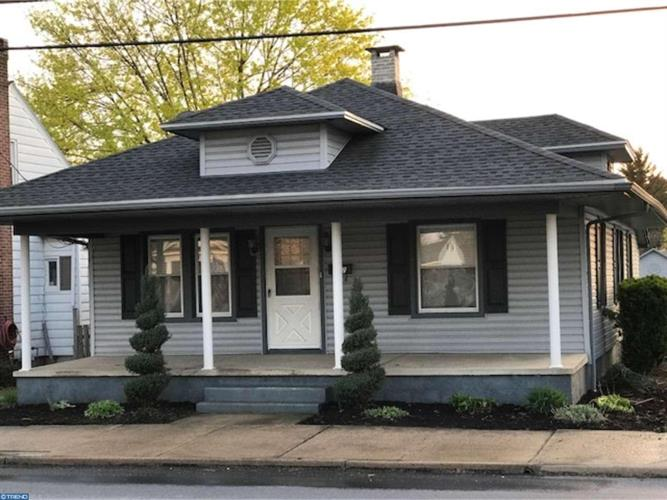 Myerstown Pa Property Taxes