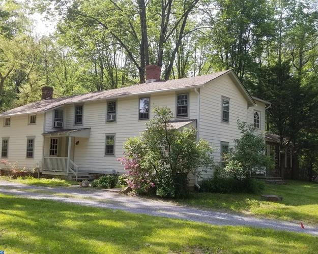 474 CHERRY HILL RD, Princeton, NJ 08540