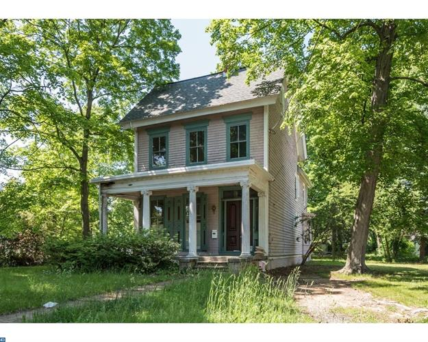 25 E WALNUT AVE, Merchantville, NJ 08109