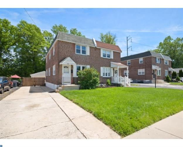 824 haverford rd ridley park pa 19078 mls 6989558