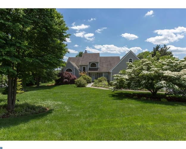 27 ORCHARD VIEW DR, Chadds Ford, PA 19317